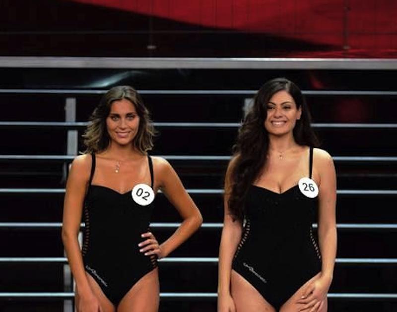 Miss Italia 2016 è Rachele Risaliti. Sul podio anche la curvy di Paola Torrente