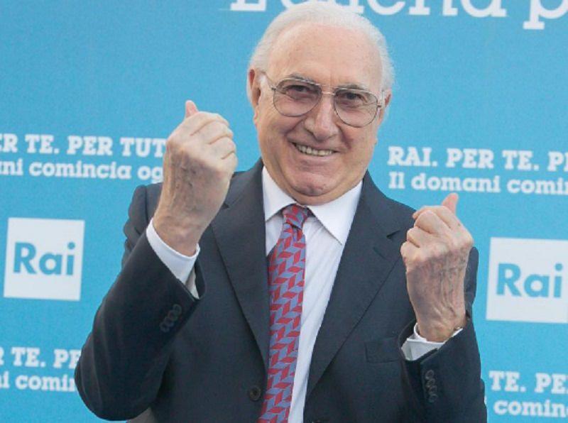 Super Pippo torna in tv fra attese e polemiche