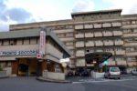 Tragedia al Policlinico, donna si lancia dal terzo piano del Padiglione E prima di una visita