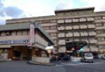 """Policlinico di Messina, aumentano operatori positivi con reparti dimezzati. USB: """"L'Azienda ha il dovere di tutelare gli operatori e l'utenza"""""""
