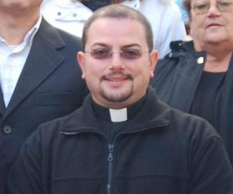 Tentò violenza sessuale, condannato un prete di 41 anni