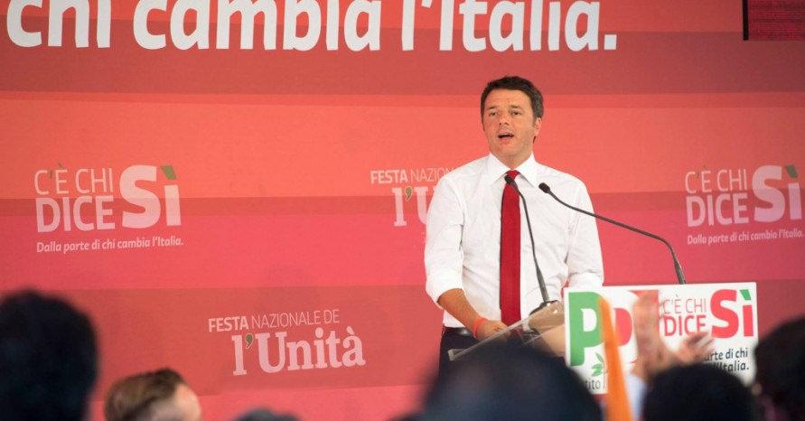 Il ritorno di Renzi in Sicilia: oltre a Siracusa anche Catania, Ragusa, Palermo e Caltanissetta