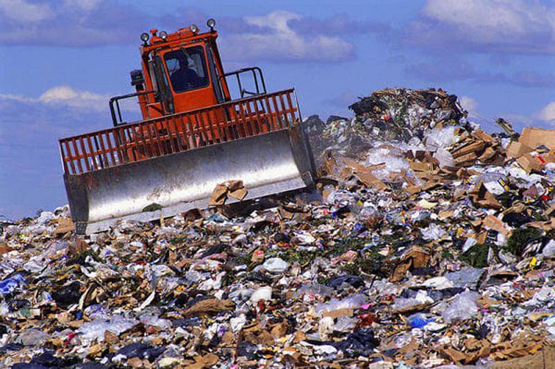 Raccolta rifiuti, chiude di nuovo la discarica di Siculiana: sindaci protestano