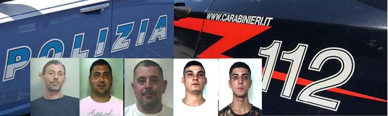 Succede a Catania e provincia: 5 settembre MATTINA