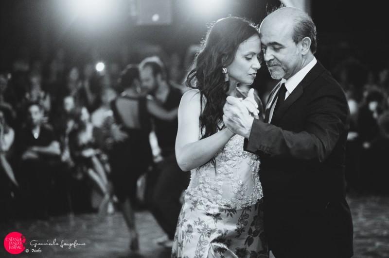 """Il Tango a Catania: """"Cinque lezioni per scendere subito in pista"""""""