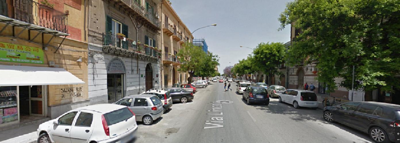 Palermo, turisti francesi aggrediti: dormono sul camper dei vigili urbani