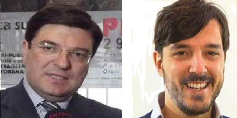 Sequestrata la rete idrica di Lentini: indagati sindaco ed ex sindaco