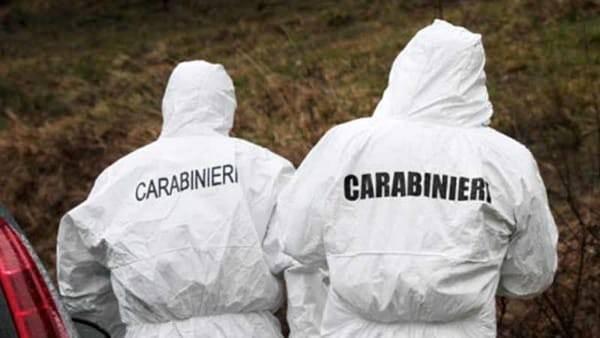 Rinvenuto cadavere di un 70enne a Camastra