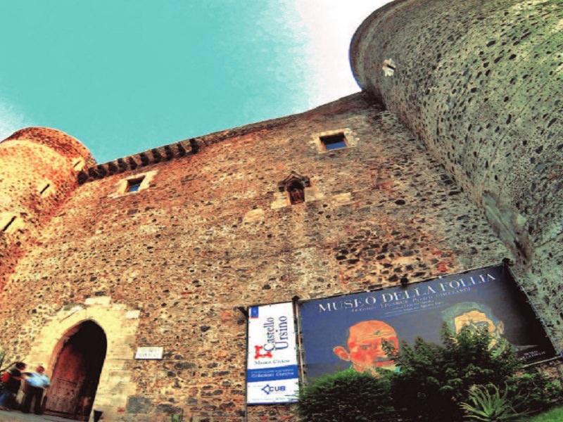 Museo della Follia: chiusura prorogata al 12 febbraio