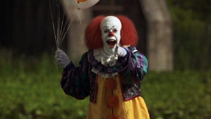 Clown isteria: la paura dietro la psicosi
