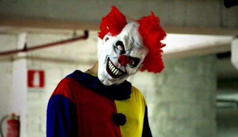 """Clown isteria: gli ultimi avvistamenti dei """"pagliacci cattivi"""" a Catania"""