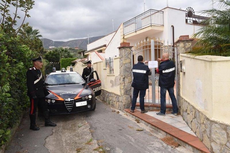 """Duro colpo al mandamento """"Porta Nuova"""": sequestrati beni per 2 mln di euro. VIDEO"""