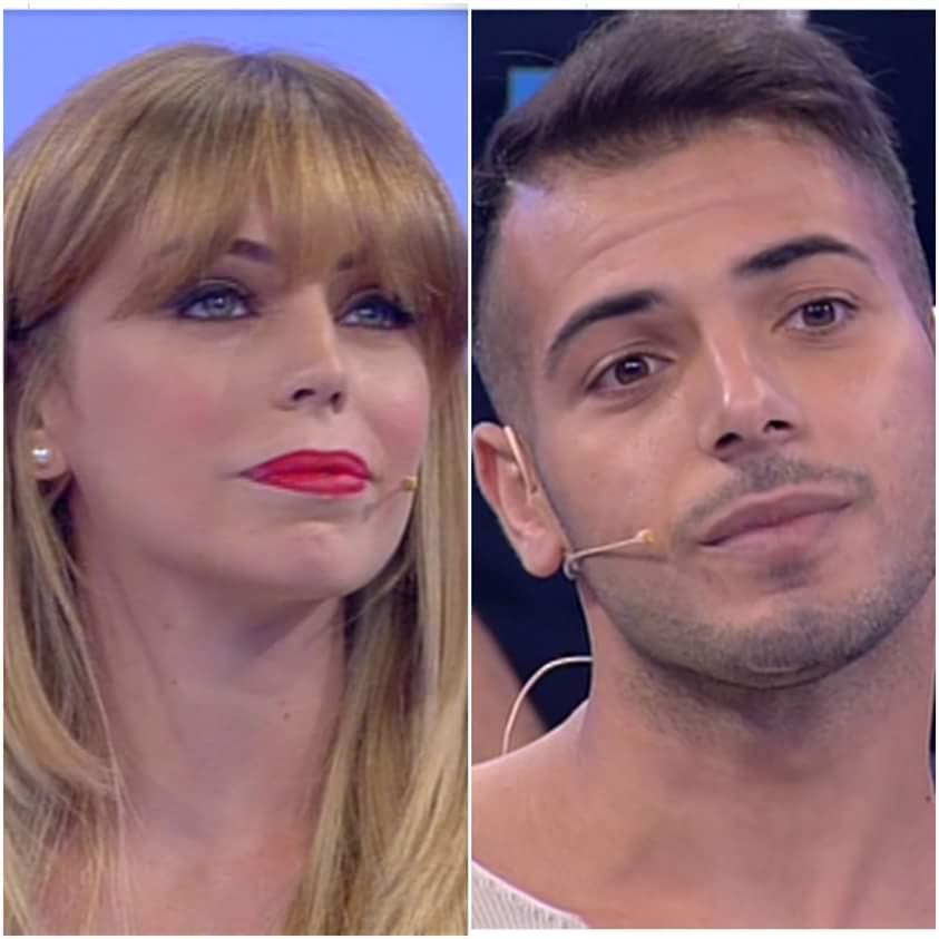 """Aldo Palmeri e Alessia Cammarota, arriva il confronto: """"Lui è la mia metà. Io non sono più la sua"""""""