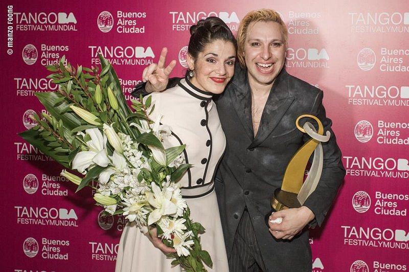 """Catania, ritorna """"il grande weekend del tango mundial"""""""