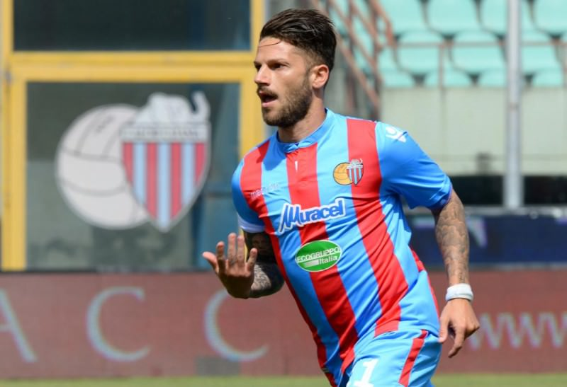 Catania, Russotto bestemmia durante test antidoping: squalificato