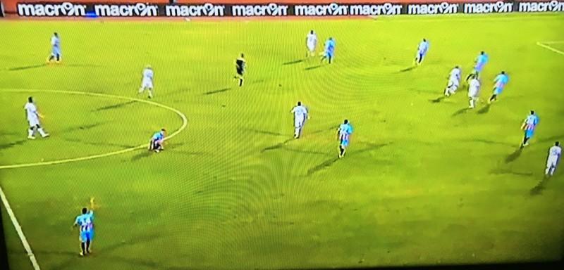 Catania-Paganese 2-1, i top e i flop: la forza della rimonta passa dai senatori