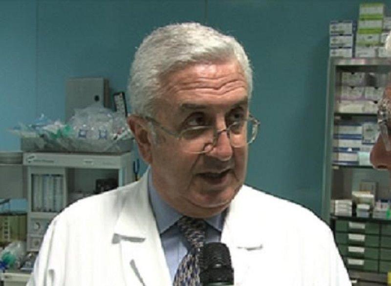 Condannato ex primario di Chirurgia dell'ospedale civile di Ragusa