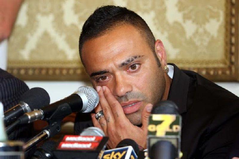Guai seri per Fabrizio Miccoli: rischia 4 anni di reclusione per estorsione