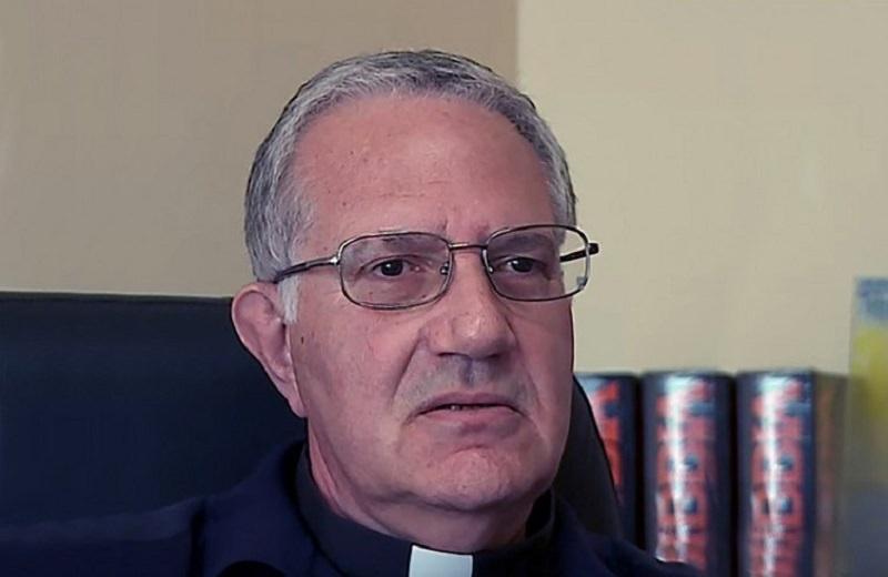 Monsignor Giovanni Accolla nuovo arcivescovo di Messina