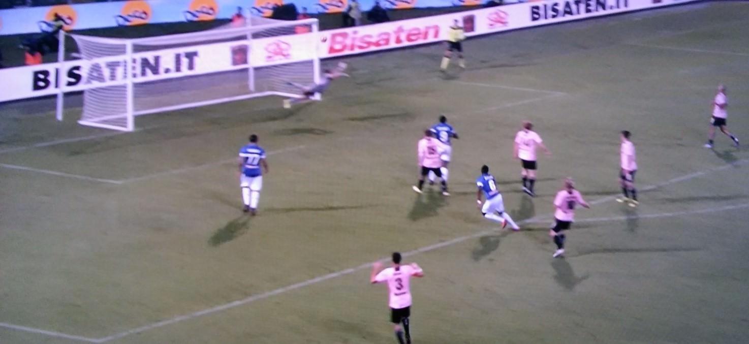 Palermo: la quinta sconfitta consecutiva in casa può lasciare il segno!