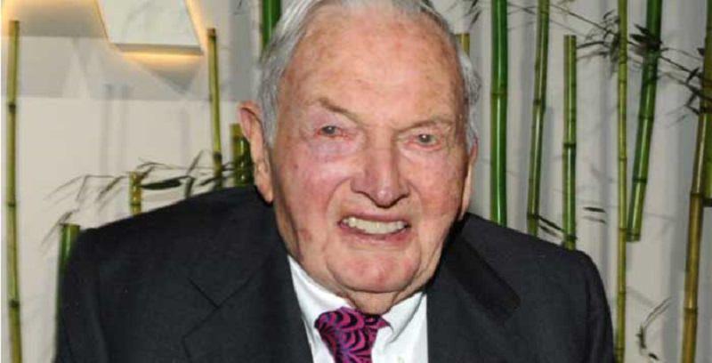 Il miliardario Rockefeller a Palermo, stupore in pizzeria