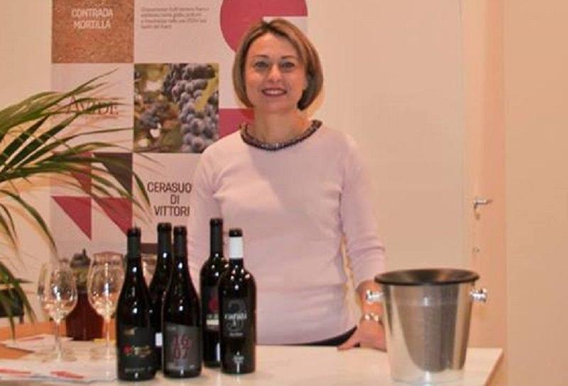 """La Sicilia vede aumentare il numero delle quote rosa tra le """"Donne del Vino"""""""
