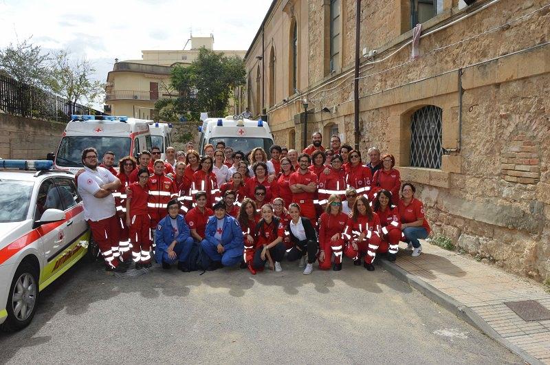 Abilitazione al trasporto in ambulanza: a Caltanissetta fanno esami in 40