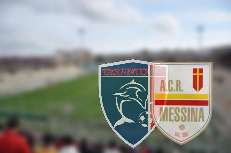 Ci provano entrambe ma nessuno riesce: Taranto-Messina è 1-1
