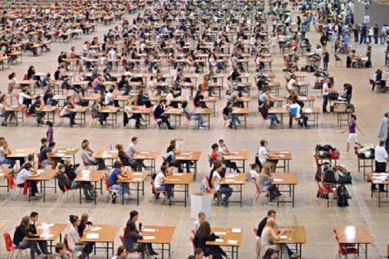 Test facoltà Medicina: gli studenti potranno iscriversi