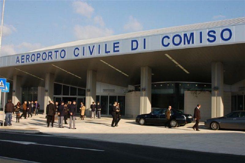Aeroporto Comiso, tavolo tecnico sulle ripercussioni dell'emergenza Covid-19
