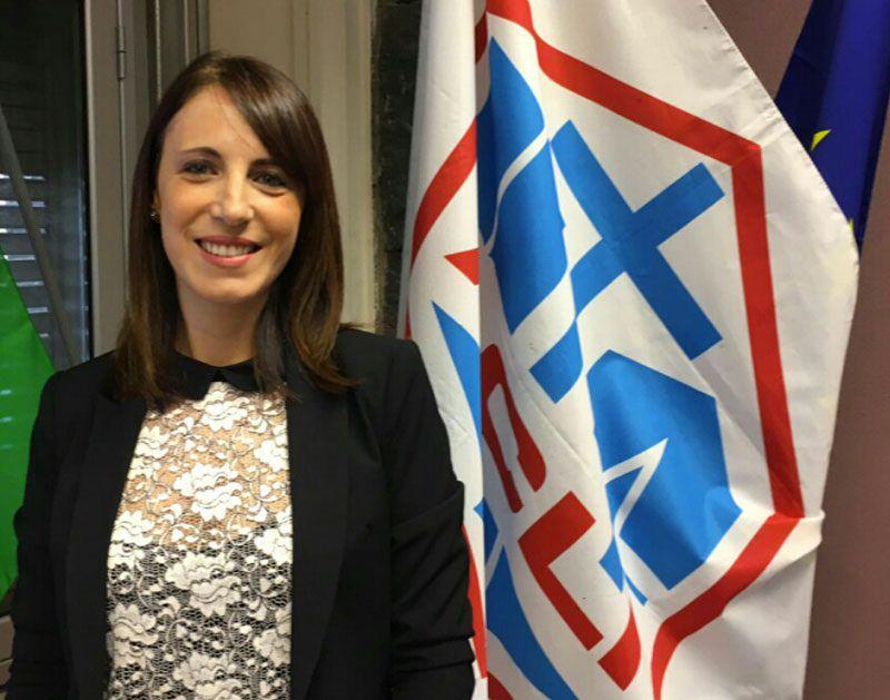 """Acli ha un nuovo presidente. Agata Aiello: """"Continuità nel cambiamento"""""""