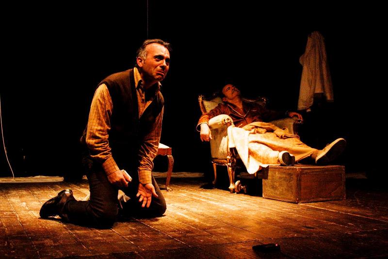 """Teatro Piscator, """"Servo di Scena"""": una vita spesa per il palcoscenico"""