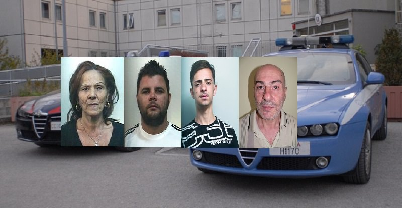 Succede a Catania e provincia: 18 ottobre MATTINA