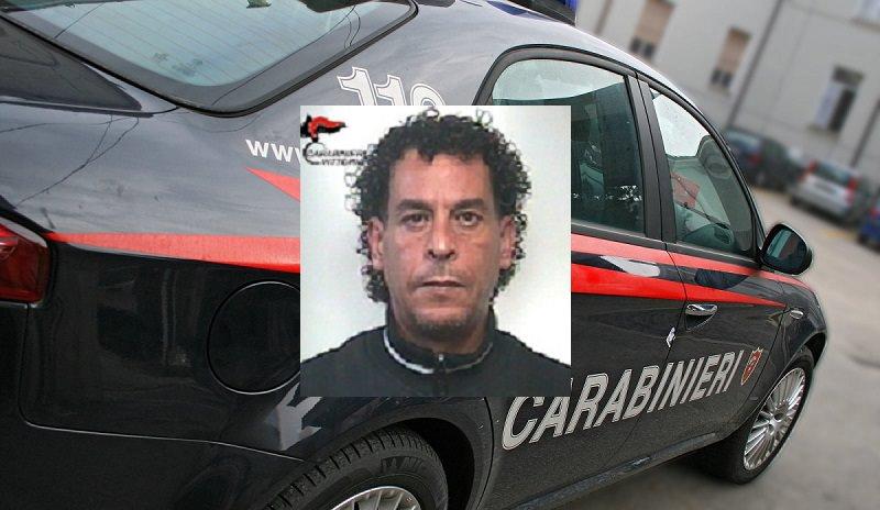 Vittoria, lotta allo spaccio: arrestato pusher marocchino