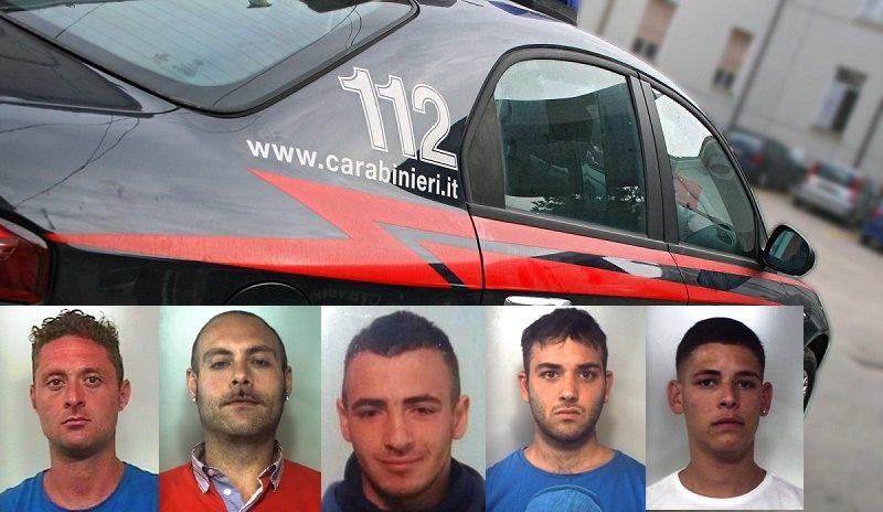 Succede a Catania e provincia: 25 ottobre POMERIGGIO