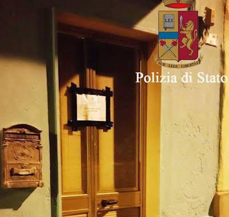 """Chiusa casa a luci rosse a Ragusa. Fine degli """"affari"""" per un trans"""