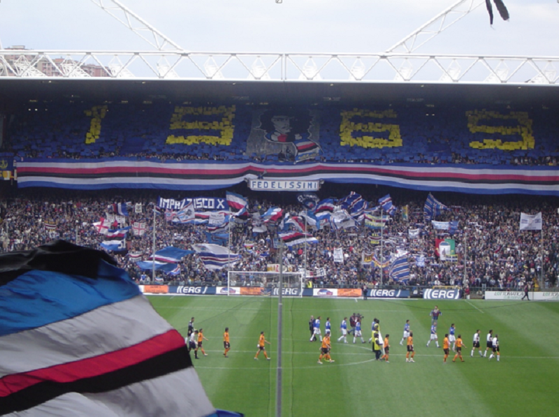 Esame di maturità per il Palermo a Genova contro la Sampdoria