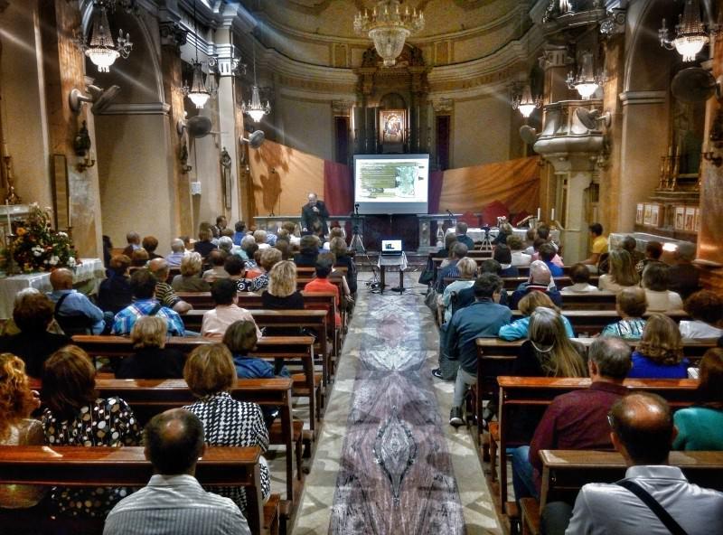 Conferenza sulla storia dei Riggio a cura di Saro Bella