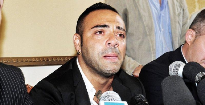 Confermata la sentenza di primo grado per Fabrizio Miccoli: arriva la condanna per estorsione