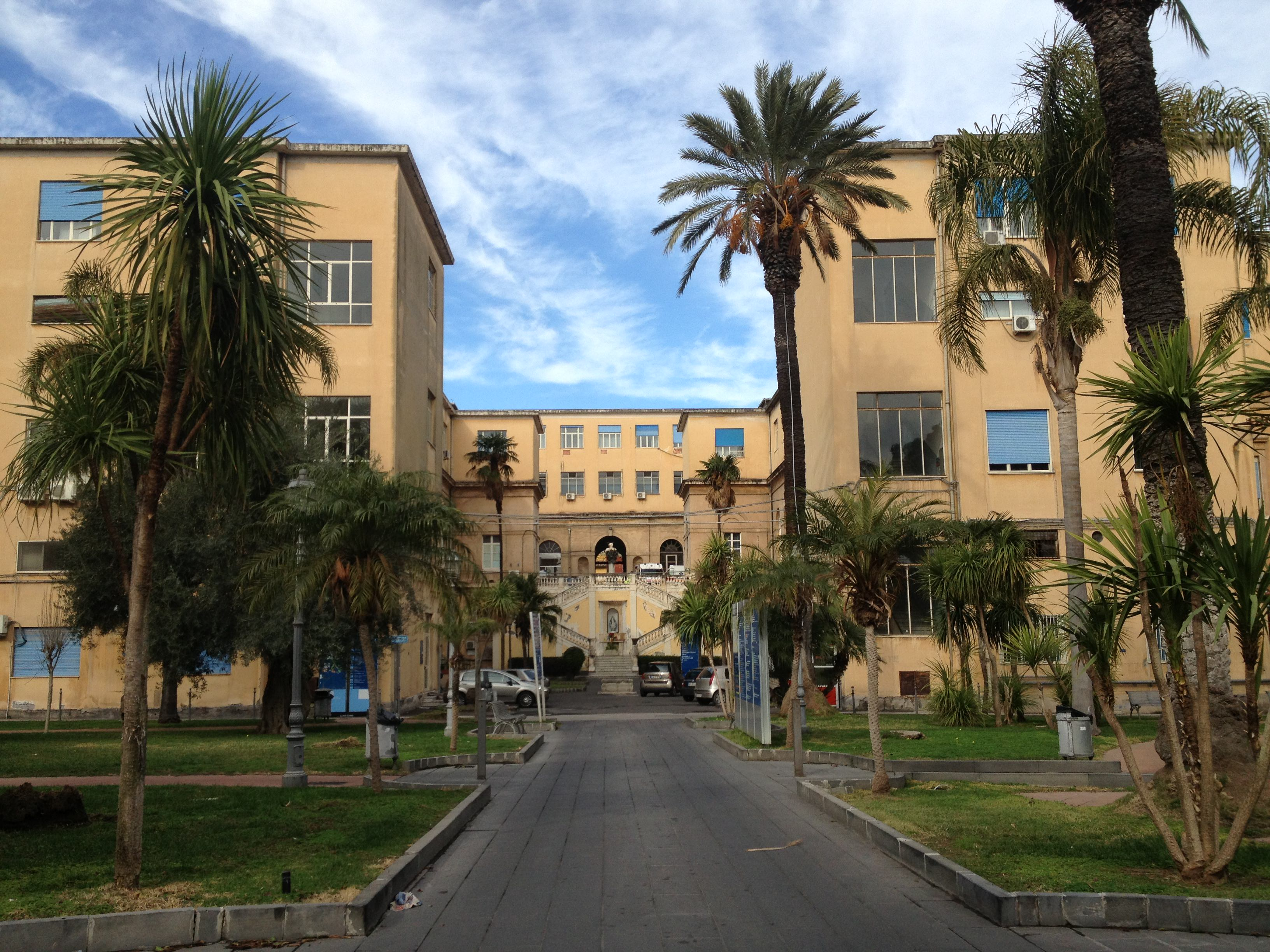Ancora aggressioni a medici e infermieri al Vittorio Emanuele