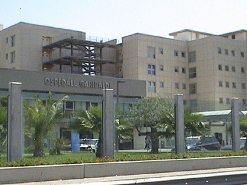 Ospedale Garibaldi di Nesima: rubati i giocattoli ai bambini del reparto di pediatria