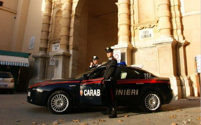 Rapina ad anziana a Pantelleria, arrestati due fratelli di Marsala