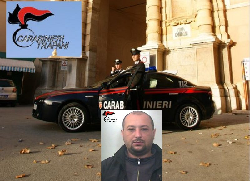 Succede a Trapani e provincia: 26 ottobre MATTINA