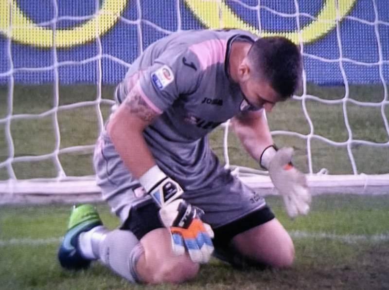 Palermo, parola d'ordine: dimenticare la Roma e vincere contro l'Udinese