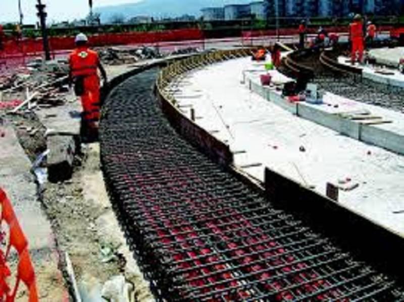 Chiude il cantiere del passante ferroviario a Palermo
