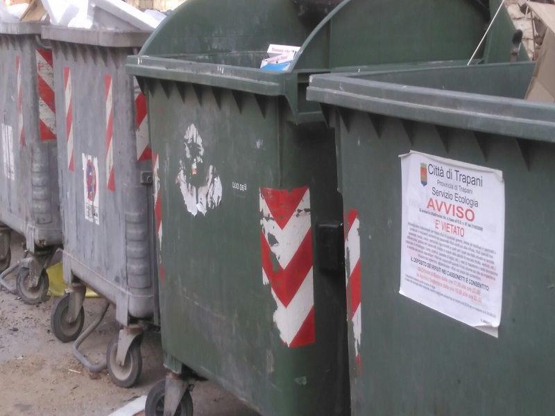 Trapani, 1200 euro di multa per cittadino che abbandona eternit in strada