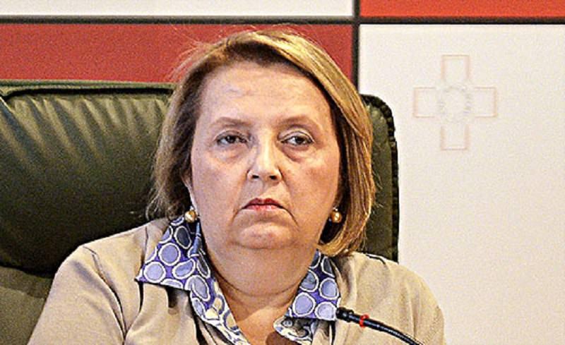 Tolta la scorta al giudice Silvana Saguto
