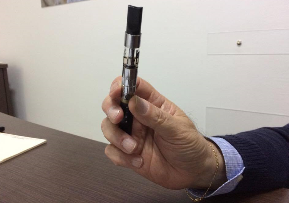 Sigaretta elettronica: boom di vendite a Catania