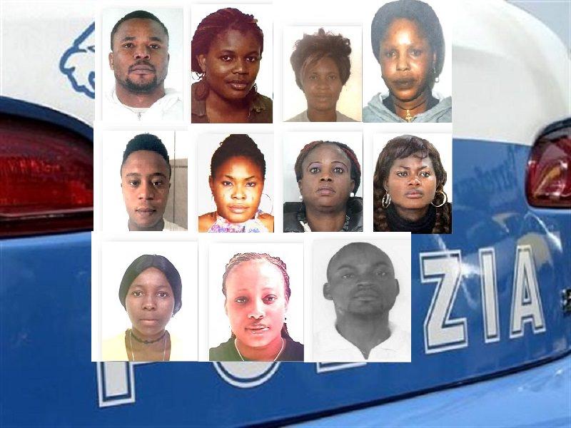Schiave dei riti voodoo, il traffico di prostitute dalla Nigeria all'Italia: 15 arresti