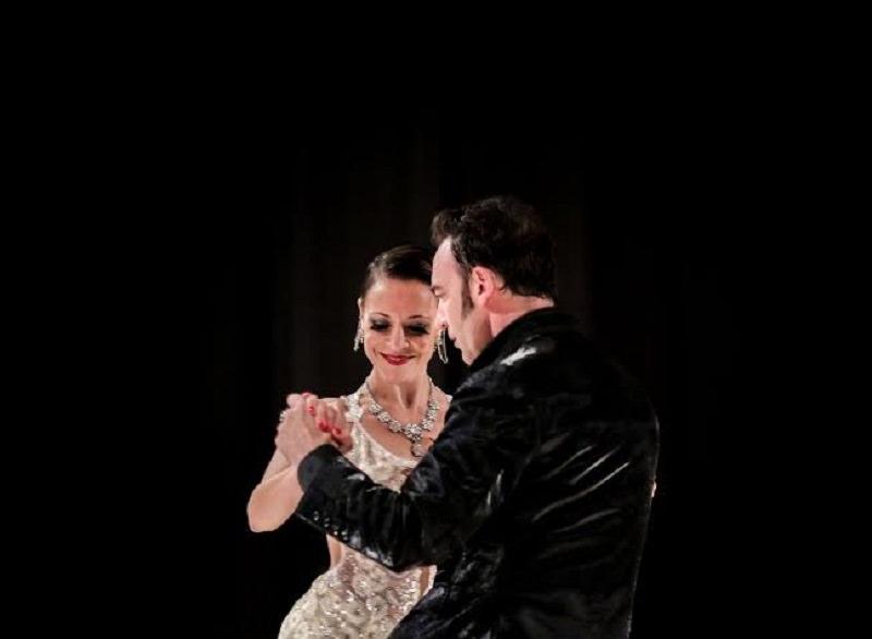 Al via la VI edizione del Tango d'Autunno